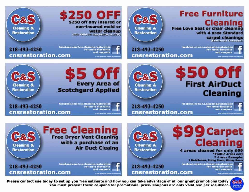 C-And-S-Restoration-Carpet-Cleaning-Air-Duct-Furniture-Mold-Remediation-Service-Barnesville-MN-coupons